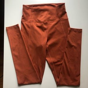 Toasted Apricot Girlfriend Leggings